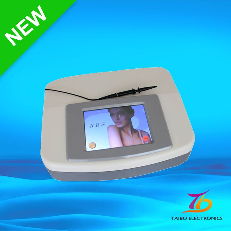 High Frequency Vascular Removal Vascular removal Machine Cheap spider veins removal machine