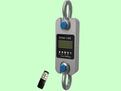 FDL-R Dyna-link/Dynamometer