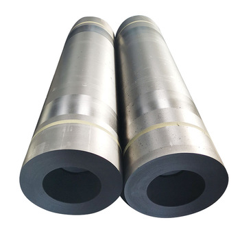 UHP 600x2700mm graphite electrode