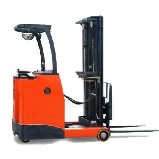 Electric Reach Forklift CQA15