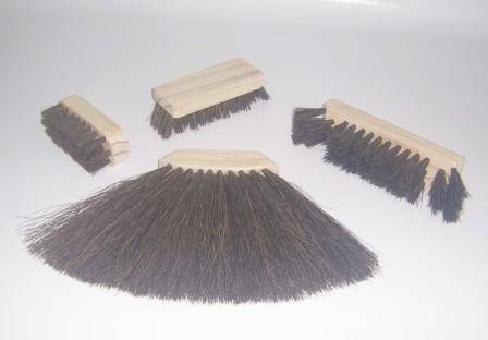 Pxd Palmyra brush