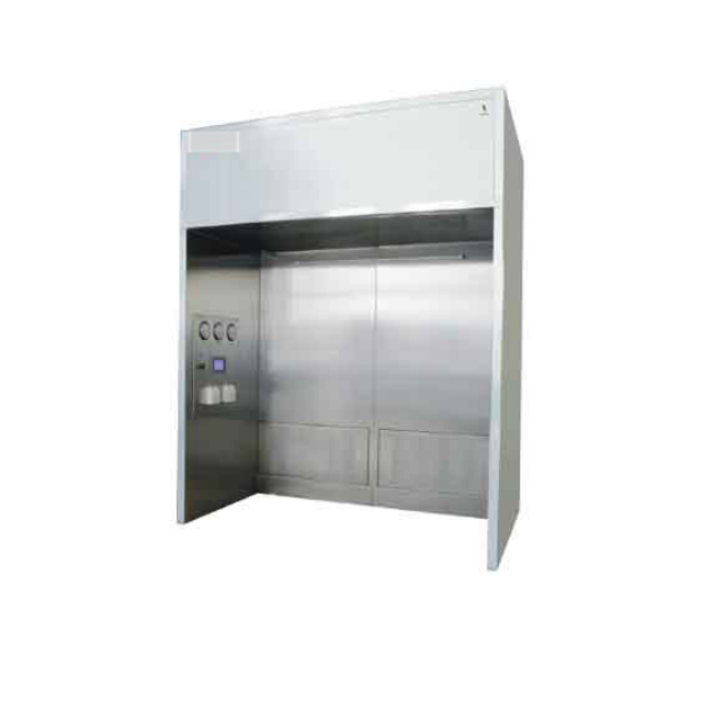 Negative Pressure Weighing Booth /Dispensing booth For Pharmaceutical Factory