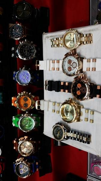 IMEX QUALITY WATCHES FOB USA