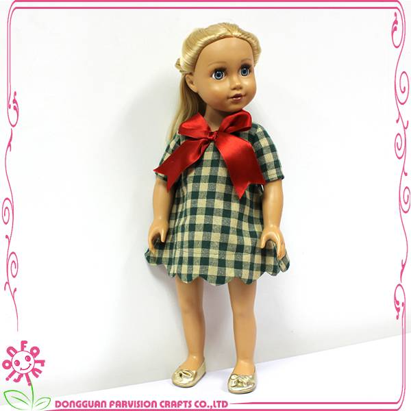 Wholesale 18 inch american girl doll outfits
