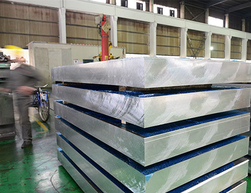 2017 China ship boat alloy 5083 aluminium plate price