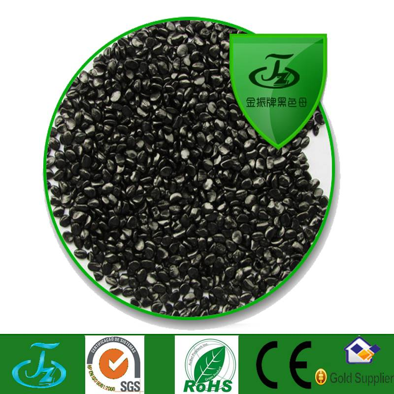Carbon Black Masterbatch used for any dark color requirements