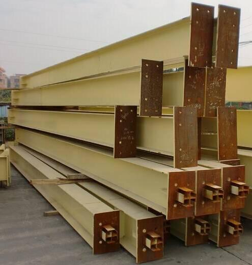 steel columns, steel structural columns