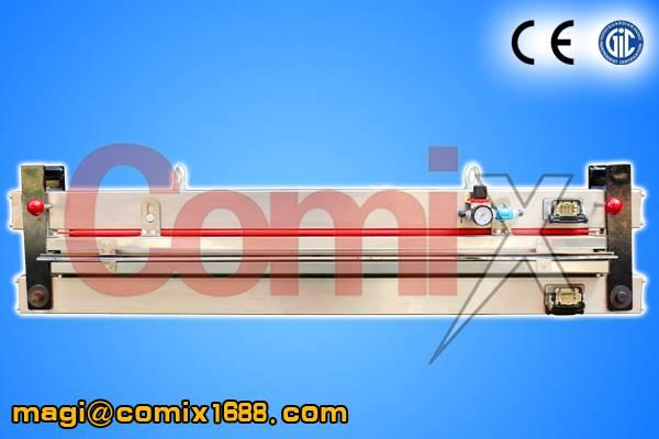 ComiX Water Cooling PVC Belt Vulcanizing Press