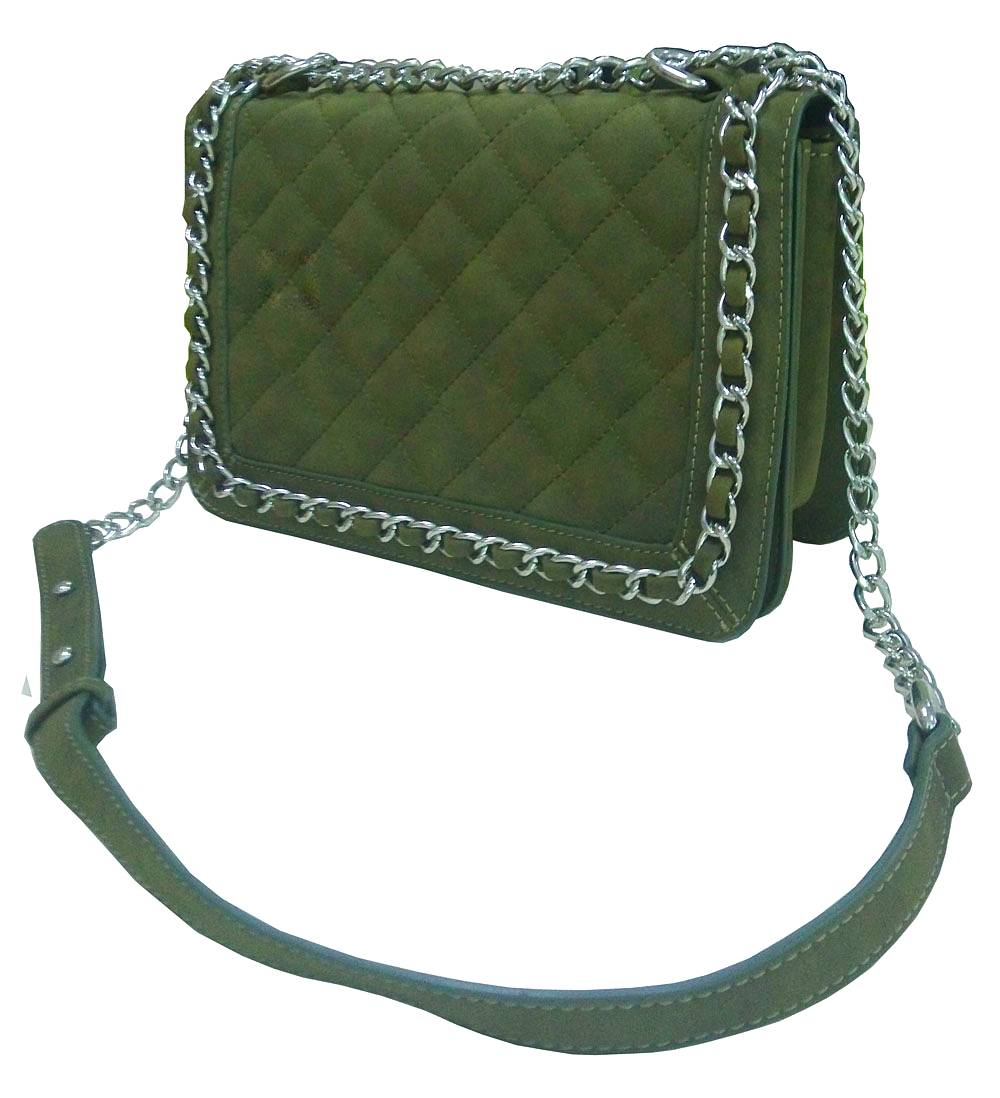 Handbags-chain crossbody