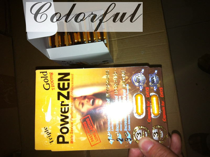 Powerzen male enhancement products