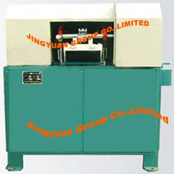 JYQK-45 Slabbing Machine(Tire Block-Cutting Machine)
