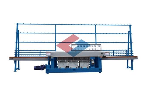 CSQ-6 Glass straight-line Rounding Machine