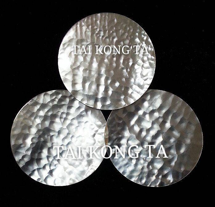 Fish Scale MOP Discs For Watch Dials And Nacre Cadrans