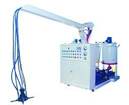 GZ(Y) Series Common High-Pressure Foaming Machine