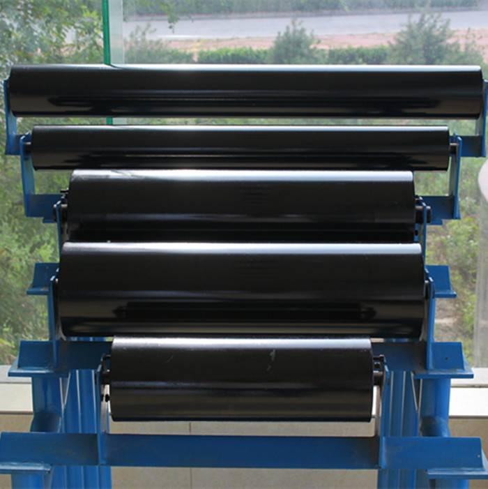Dia.89mm Flat Roller for Conveyor System