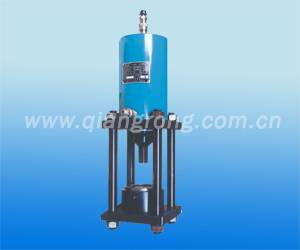 Post-tension Extruding Machine