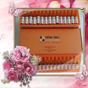 LUCCHINI PLACENTA DUO CELL THERAPY