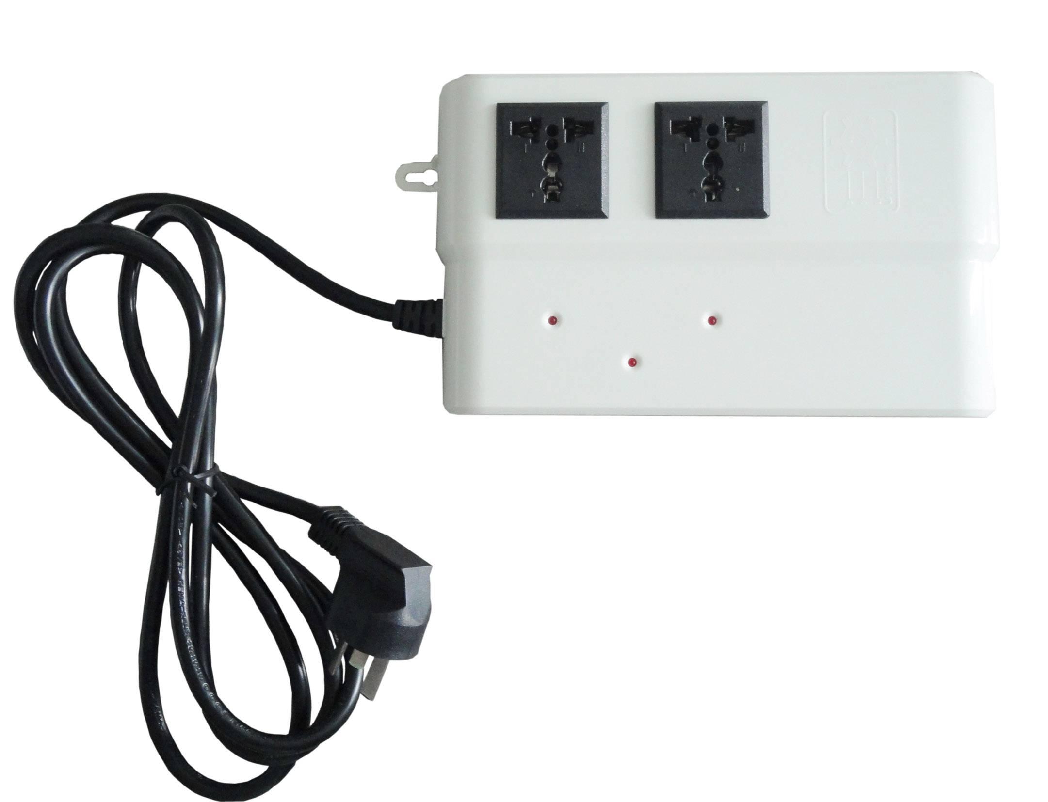 JMDM 2 channels wireless WIFI intelligent socket