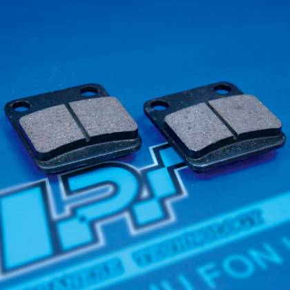 BRAKE PADS-GENUINE MOTORCYCLE SPARE PARTS
