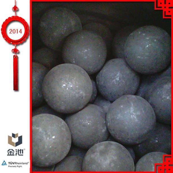 100mm grinding ball