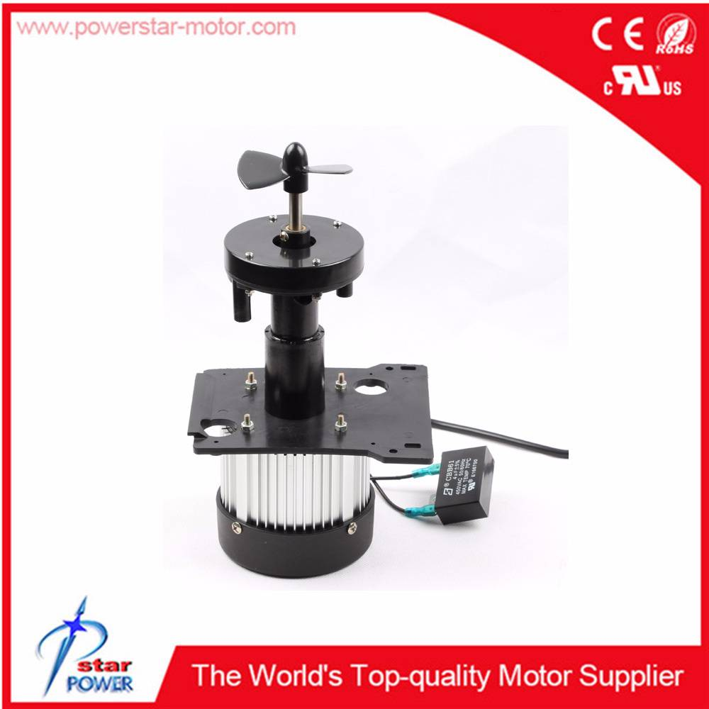 120V water pump motor for beer cooler machine