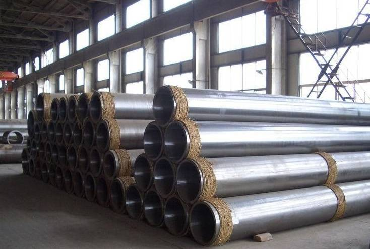 Stainless Steel tubes for Heat Exchangers / Condensors , Round U Bend Tubes