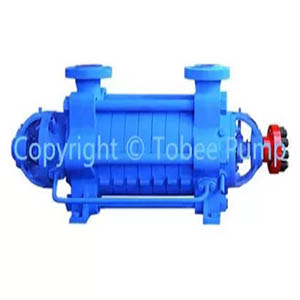 Hot water Multi Stage Centrifugal high head Pump