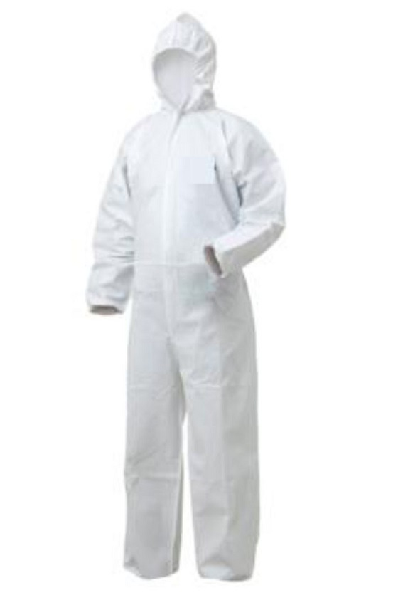 Coverall Hood - PPE products