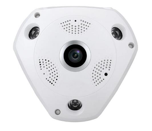 1.3MP/3MP/5MP Panoramic Camera