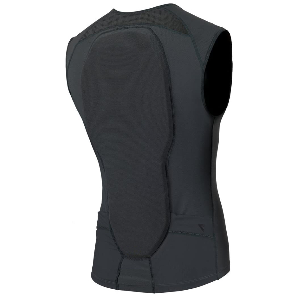 Upper Body Protection Breathable Moisture-Wicking Upper Body Protective