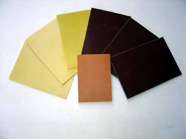 3025-Phenoliccotton Fabric Laminated Sheet