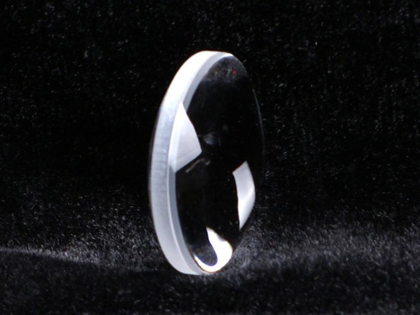 Sapphire Lenses