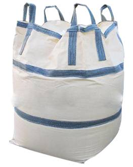 Big Jumbo Bag for Ore Minerals Cements Fertilizers 500kgs