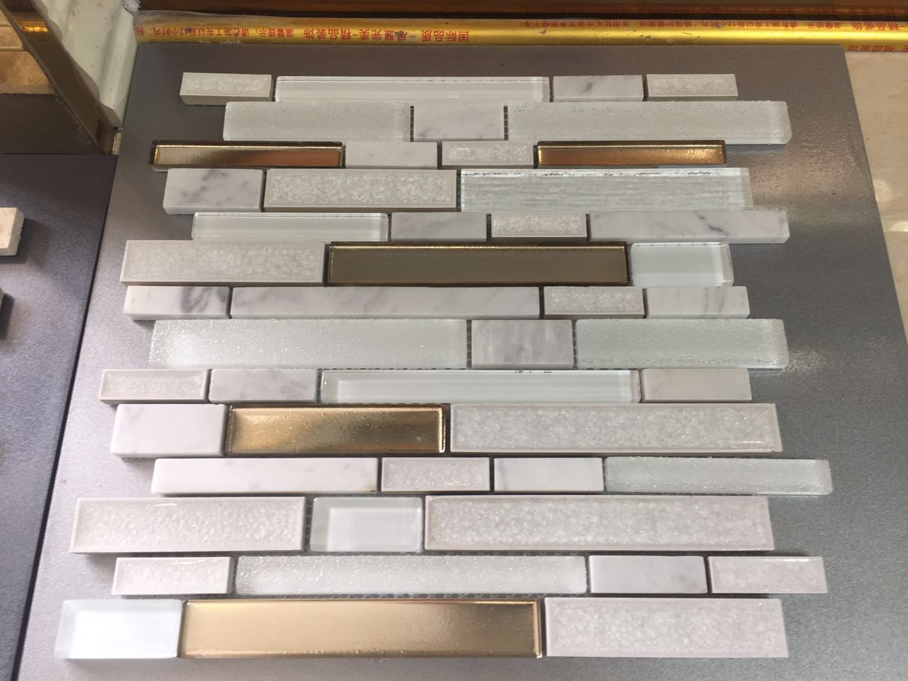 2017 foshan good quality hot sale mosaic tiles