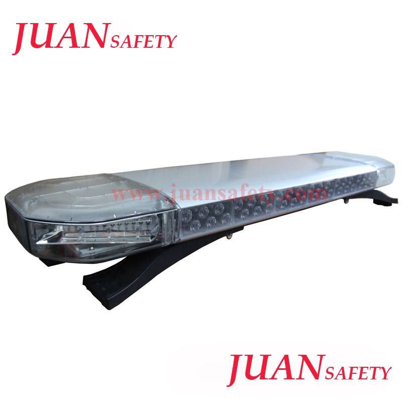 3W Hot sale emergency vehicle emergency warning lightbar with CE for police car TBD2168