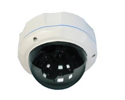 Vandal-proof Dome Camera (SSV-AHD-8104S22)