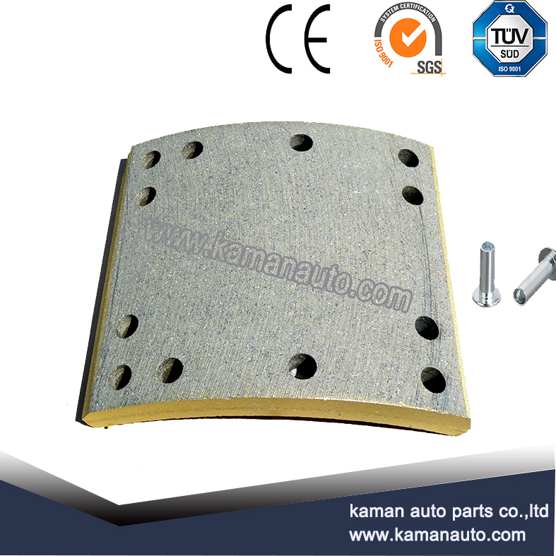 Heavy Duty 4515 Brake Lining
