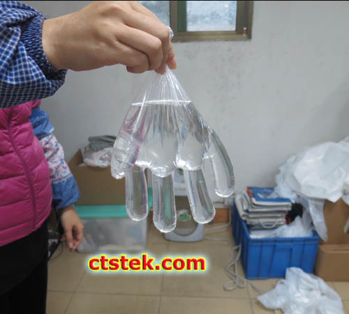 cosmetics products preshipment inspection