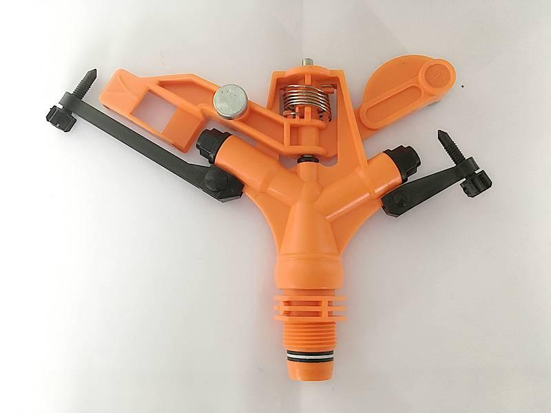 "3/4"" or 1"" POM Impuse Sprinkler"