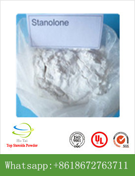 99% high quality sterodis raw powder Stanolone