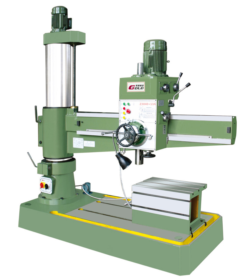 Z3040x13 radial drilling machine with low price