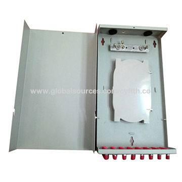 Fiber Terminal Box, 24C FC