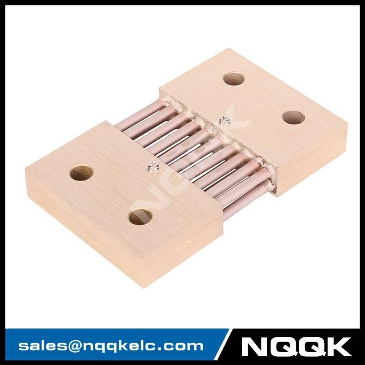 1500A 50mV DC Electric current Shunt Resistors