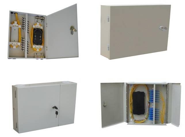 optical fiber distribution cabinet