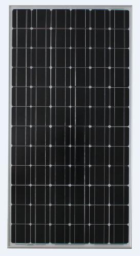 mono-crystalline solar energy 200W