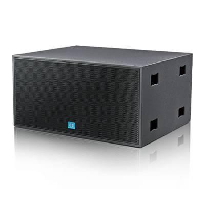 SW-215B FullRange & Bass Loudspeaker Systems