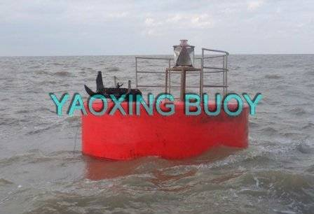 HNG3.6mooring buoy