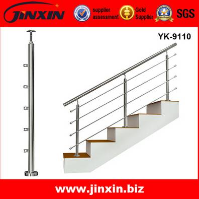 Stainless Steel Stair Railing(YK-9110)
