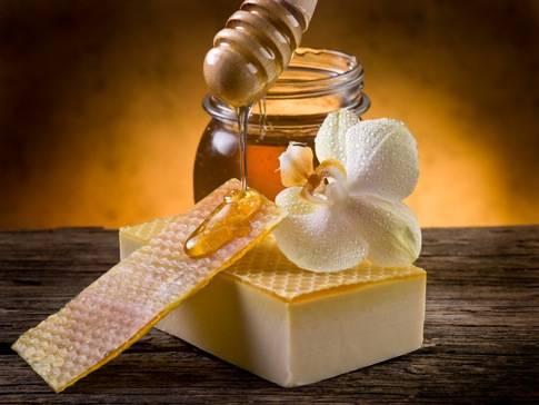 Chinese Polyflora Honey