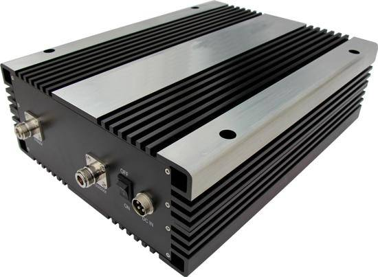 13~23dBm Five system signal repeater